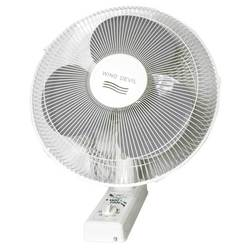 WindDevil Wall Fan