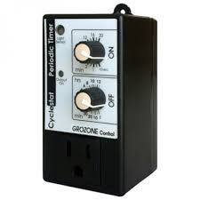 Grozone CY1 Periodic Repeat Cycle Timer