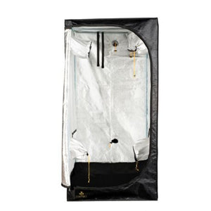 SJ Dark Street 3'X3'X6' DS90 Grow Tent