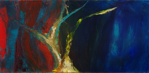 Painting: Ignition
