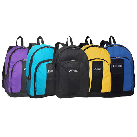 Everest Backpacks Collection
