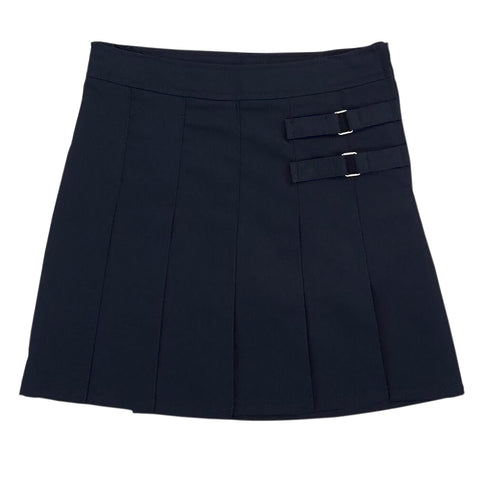 French Toast Scooter (Skort) in Navy