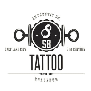 S8 Tattoo Roadshow