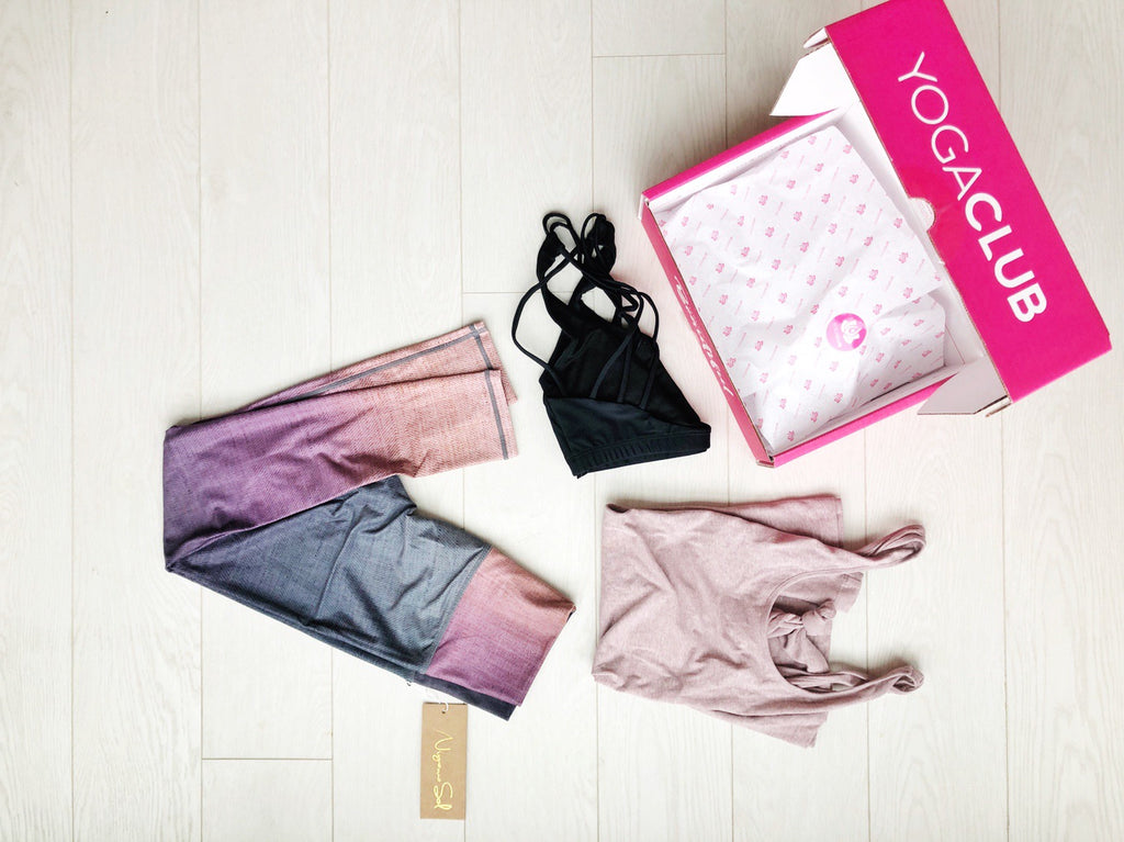 6 Yoga Clothing Brands All Yogis Must Get to Know