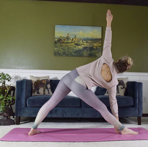 Improve your Digestion with These 5 Yoga Poses