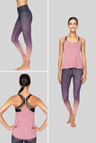 How to Style This Season's Favorite Yoga Outfits