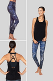 Get the Most Out of Your Yoga Apparel with These Style Tips