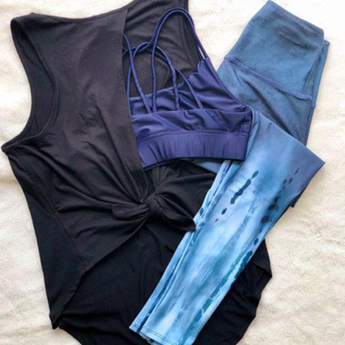 Why High Quality Yoga Apparel Matters