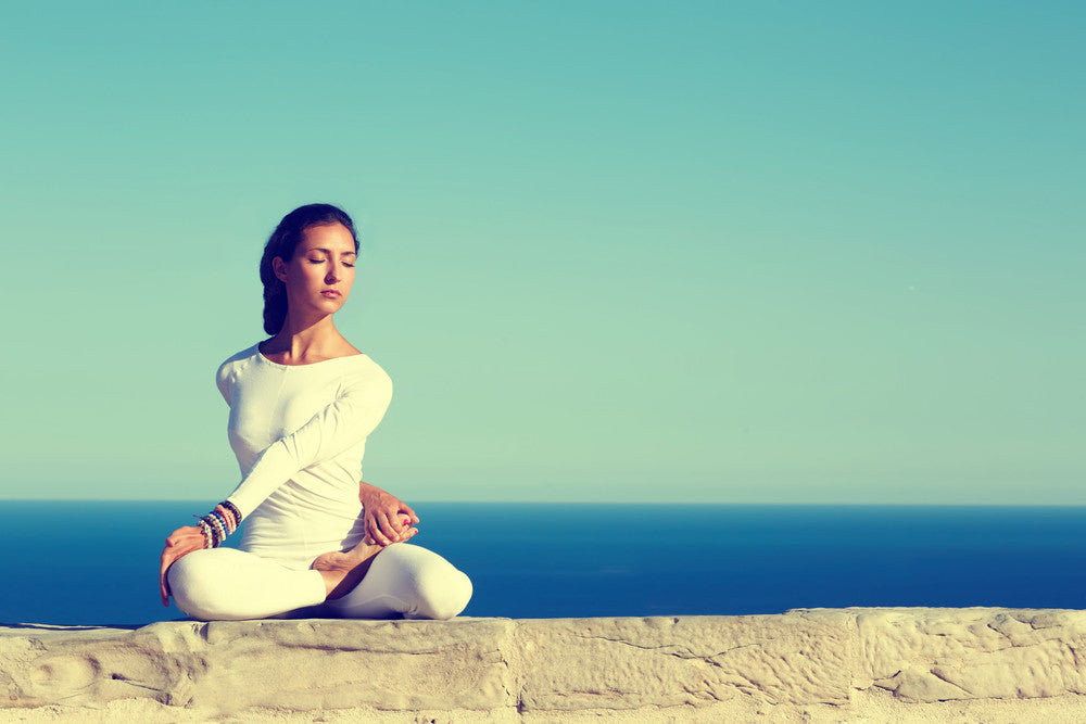 10 Hatha Yoga Poses for Stress Relief