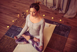 3 Steps for Using Yoga to Recover from a Bad Relationship