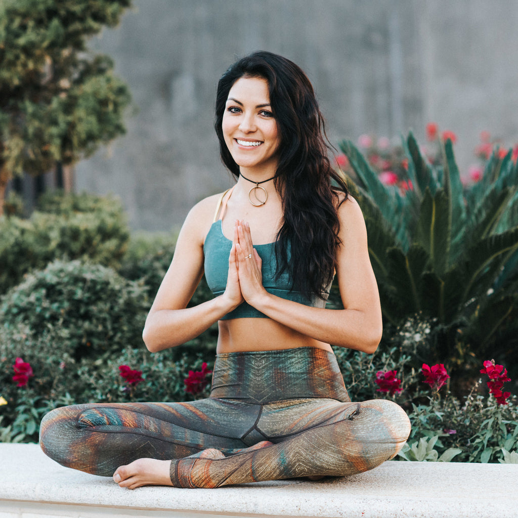 Ahimsa : Cultivate Wellness Through Non-Harming