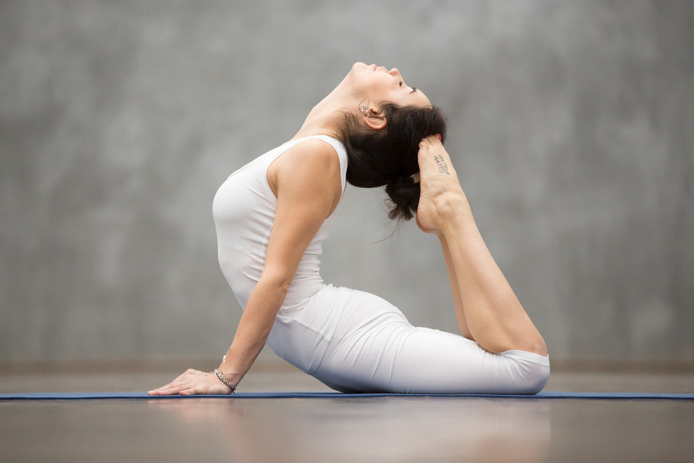 8 Yoga Positions for Women to Build a Stronger Immune