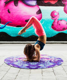 6 Reasons to Quit the Gym & Join a Yoga Studio