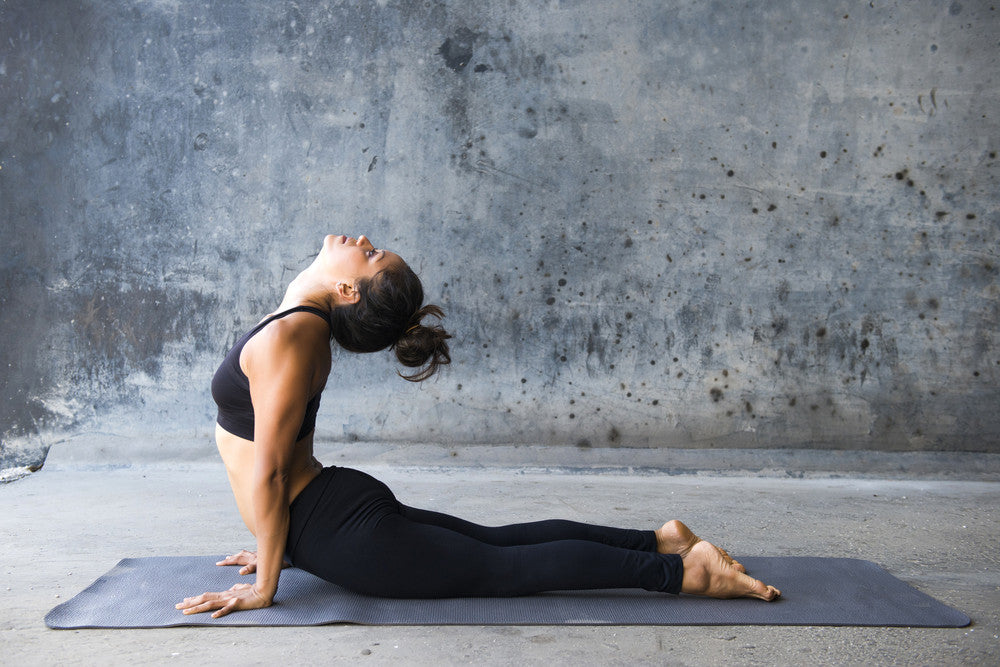 8 Best Yoga Poses to Increase Flexibility