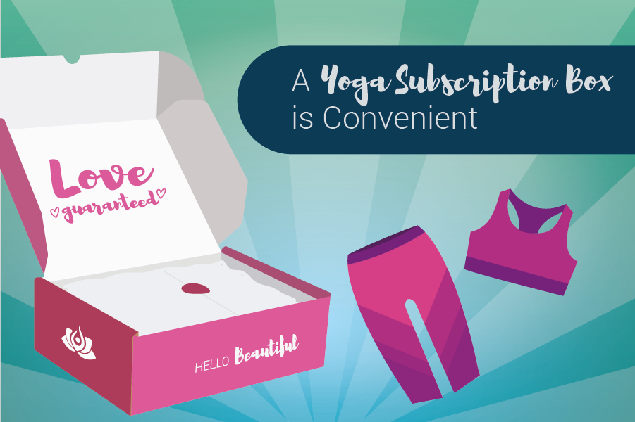 yoga subscription box