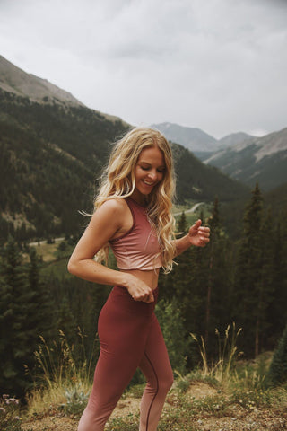 travel yoga outfits