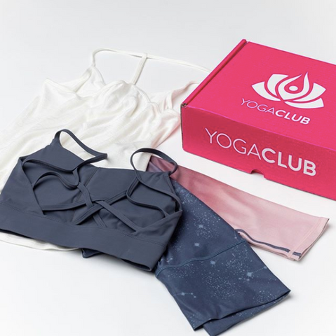 high end yoga brands