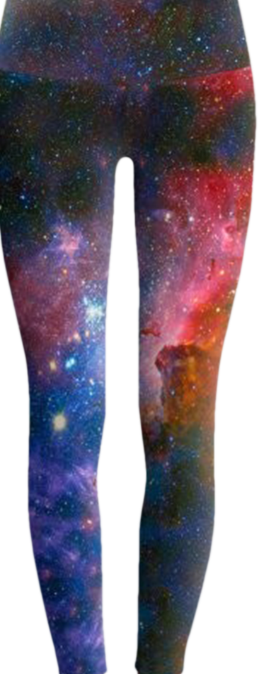 cool yoga leggings