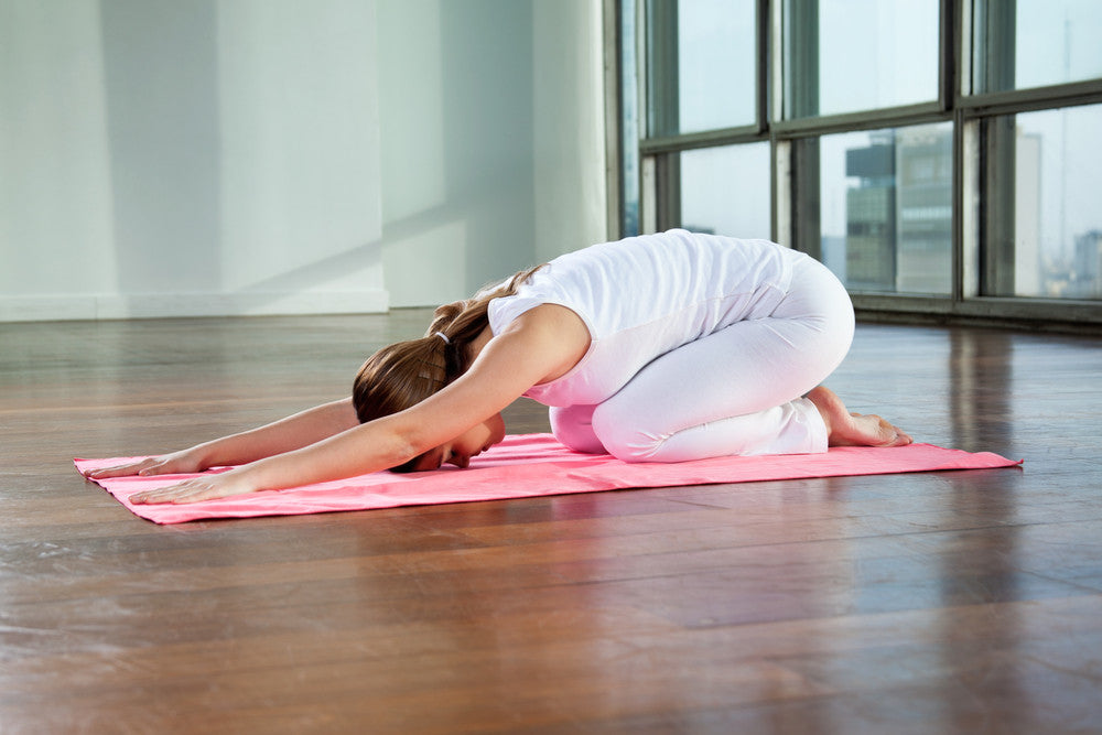 morning vinyasa yoga routine