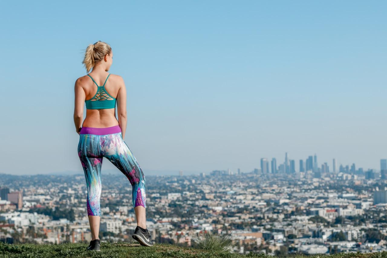 yoga clothes subscription box