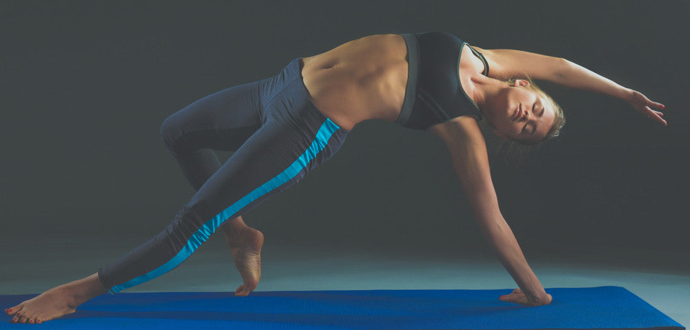 best yoga poses for strength