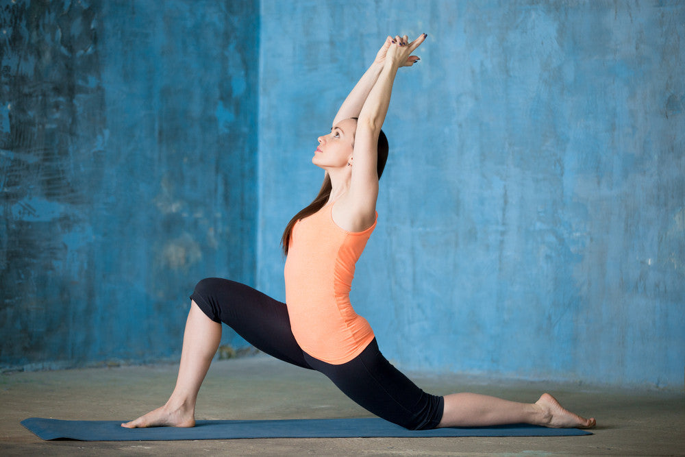 yoga poses for beginniners