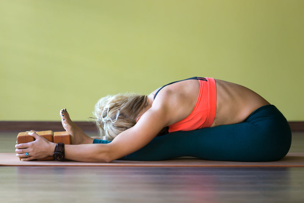 10 Energy Boosting Iyengar Yoga Poses Yogaclub