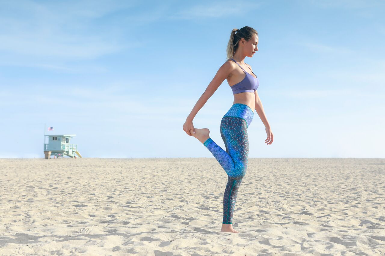 best yoga apparel