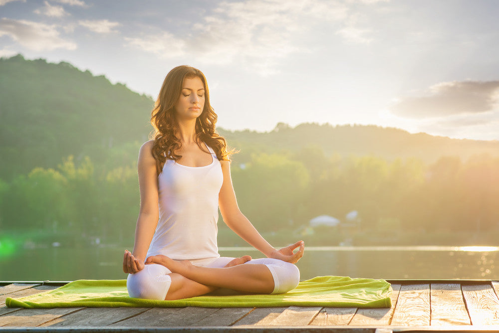 benefits of yoga for depression