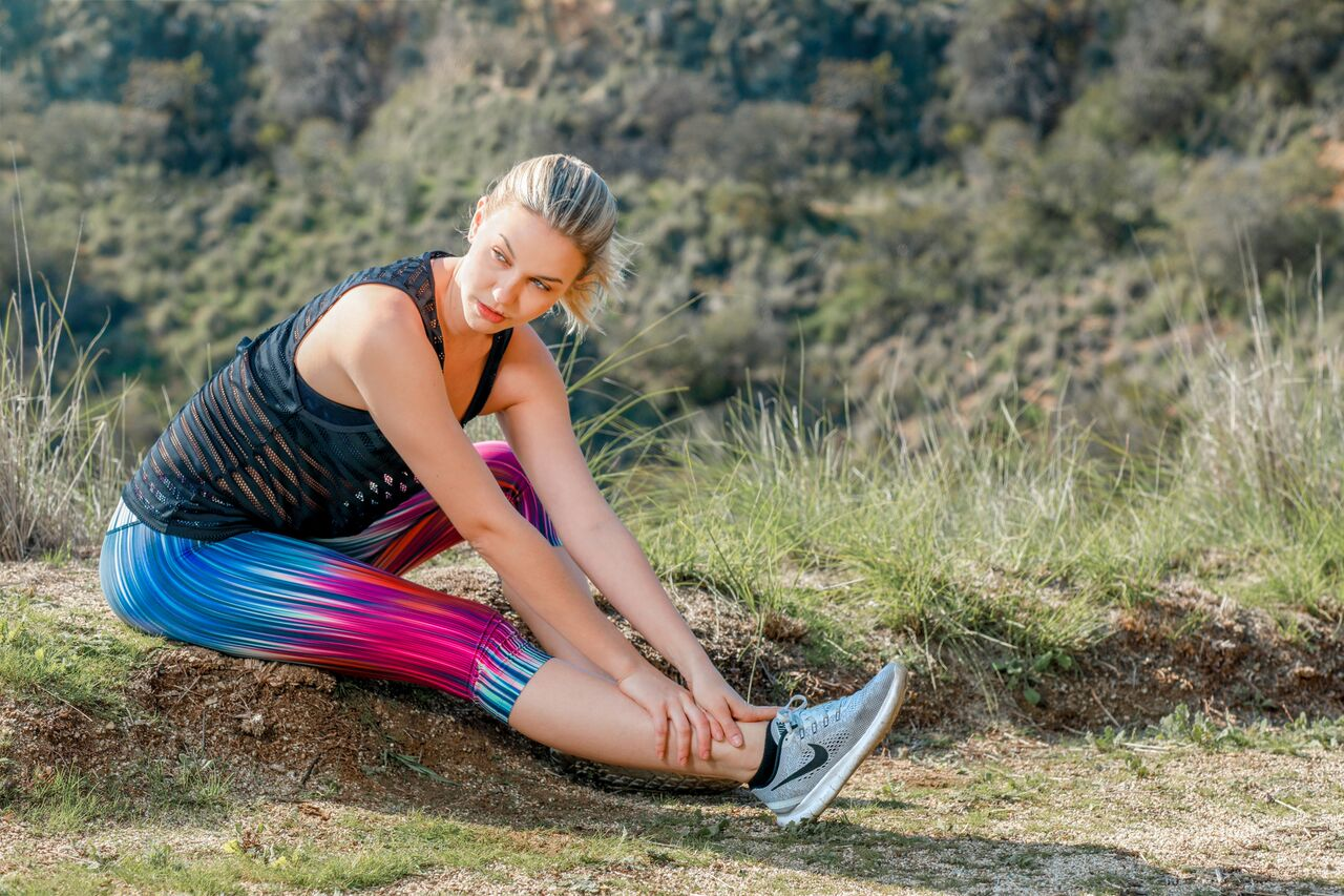 The Best Beginner Yoga Poses For Runners To Increase Strength And