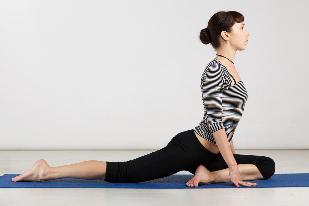 The Best Beginner Yoga Poses For Runners To Increase Strength And Flex Yogaclub