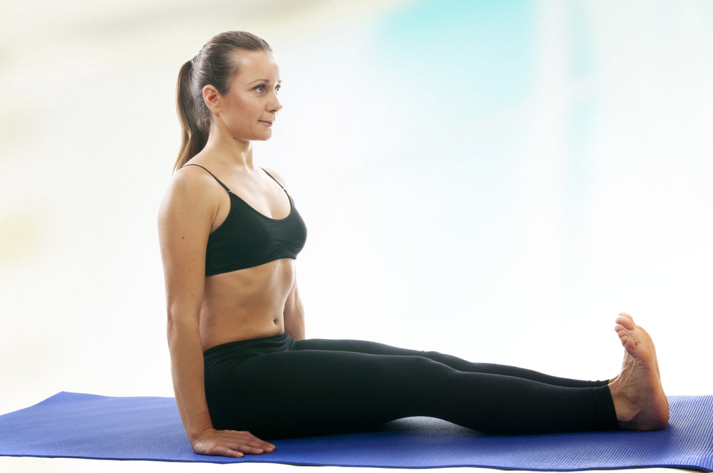 iyengar yoga poses