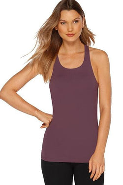 Shape And Define Excel Tank, Soft Violet