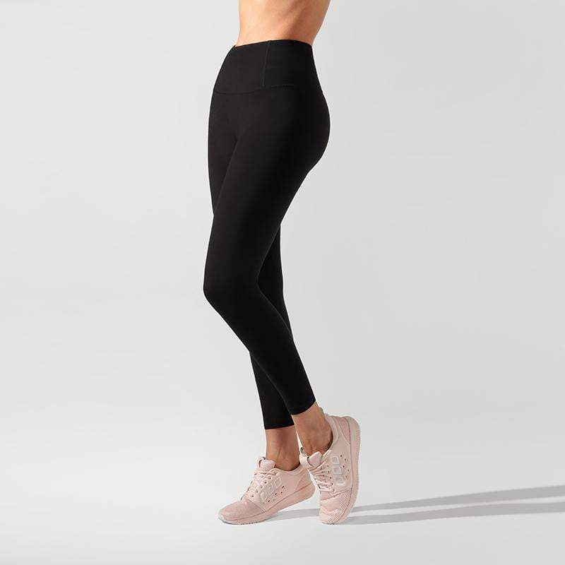 Core Support Ankle Biter Tight, Black