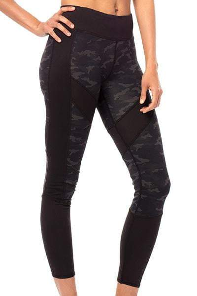 Kellyn Legging Camo (Threads 4 Thought) - productretired - Threads 4 Thought