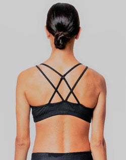 Ally Bra, Black Camo (Vie Active) - Bra Top - Vie Active