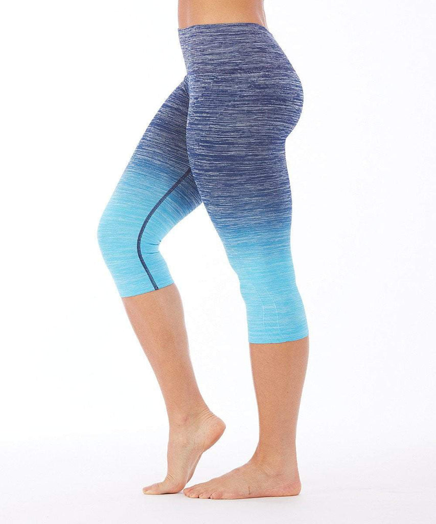 Faded Capri Turquoise (Electric Yoga)