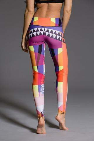 229 Graphic Legging Fancy (Onzie)