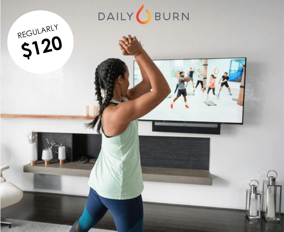 Daily Burn 6-Month Pass