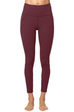 Tara Leggings, Tawny Port (Whisper)