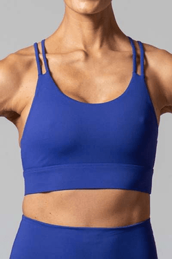 Lola Bra, Blue Quartz (Vie Active) - Bra Top - Vie Active