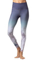 Cora Silver Pines Full Legging, Silver Pine (Sol and Mane)