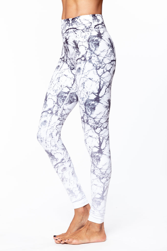 TSS Carved in Marble Legging