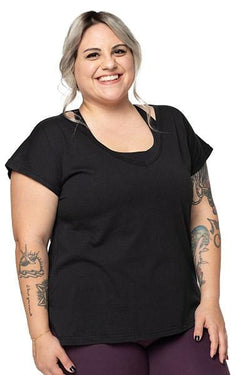 Kerry Tee, Black