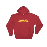 Fire - Hooded Sweatshirt