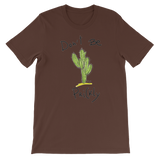 Don't Be Prickly Short-Sleeve T-Shirt
