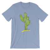 Cactus Short-Sleeve Unisex T-Shirt