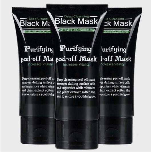 These 3 Deep Cleansing Facial Masks