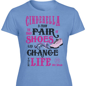 Cinderella Female Shirt