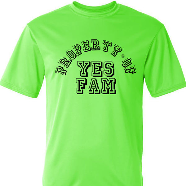 Yes Fam T-Shirt